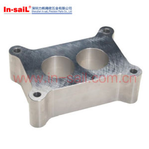 OEM Machining Turning Milling Stainless Steel or Aluminum Parts pictures & photos