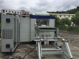 Tilting Thermoforming Machines pictures & photos