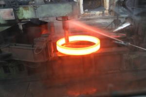Large Diameter Gear Ring for Gear Boxes pictures & photos