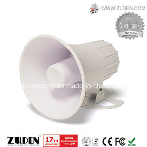 Wired Horn Siren for Security System pictures & photos