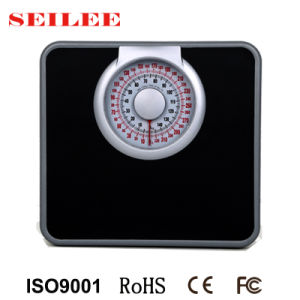 Double Dial Kg&Lb Bathroom Health Scale pictures & photos