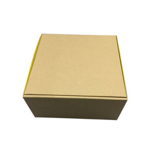 Custom Corrugated Carton Box Paper Packaging Boxes Shipping Box pictures & photos