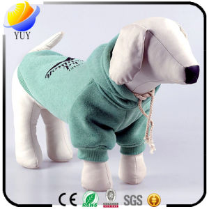 Dog Clothes Cotton Warm Products Pet Clothing pictures & photos