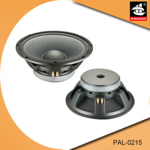 18 Inch Professional Woofer PAL-0218 pictures & photos