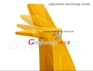 6.5HP Agricultural Wood Chipper Shredder, Branch Chipper pictures & photos