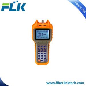 Flk-Ds200 Optical Fiber Qam CATV Signal Level Meter pictures & photos