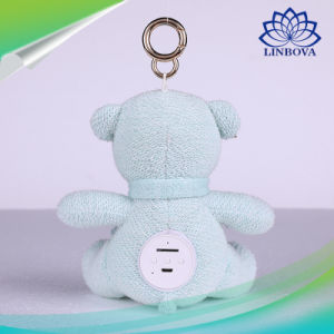 Bear Doll Bluetooth Speaker Mini Music Gift for Kids pictures & photos
