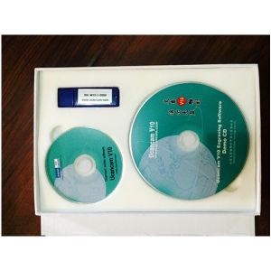 CNC Machine Mini CNC Desktop Engraving Machine (VCT-6040C) pictures & photos
