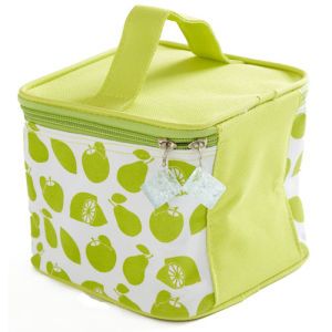 Cooler Bag with Ice Cube Zipper Pullers pictures & photos