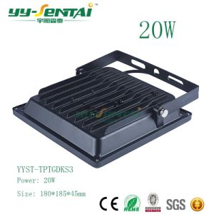 20W IP65 Outdoor Waterproof LED Flood Light pictures & photos