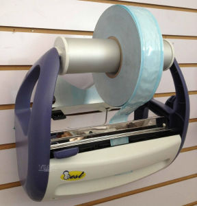 Wall Mounted Dental Pulse Sealing Machine for Sterilization Package pictures & photos
