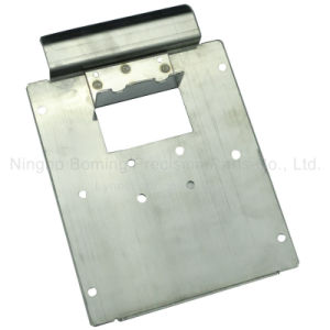 Sheet Metal Stamping Part with Powder Coated pictures & photos