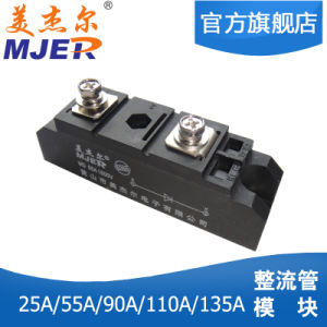 Diode Module MD 55A 1600V pictures & photos
