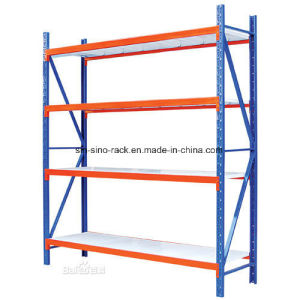 Warehouse Storage Medium Duty Pallet Rack System and Longspan Shelving pictures & photos