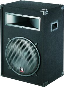 Pw-65 6.5 Inch Full Range Professional Speaker pictures & photos