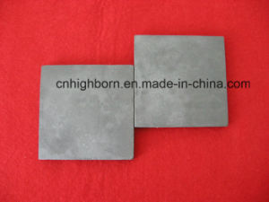 Silicon Carbide Ceramic Plate for Bullet Proofing pictures & photos