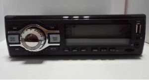 Car Stereo with FM Radio/USB/SD, Stereo for Vehicle pictures & photos