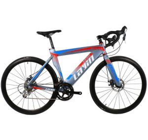 China Manufacturer 16-Speed Aluminum Alloy Road Racing Bicycle pictures & photos
