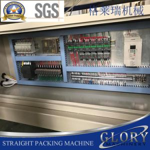Auto Shrink Wrap Machine for Bottles pictures & photos