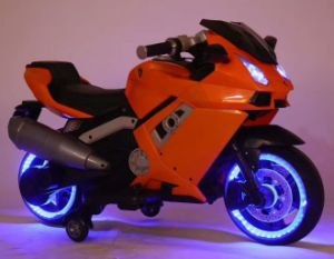 Kids Electric Toy Car Children Battery Operated Car Baby Ride on Motorcycle pictures & photos