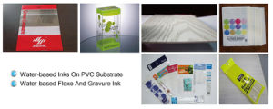 Acrylic Emulsion for Water-Based Plastic Printing Ink pictures & photos