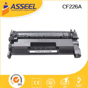 Hot Selling Compatible Toner Cartridge CF226A CF226X for HP pictures & photos