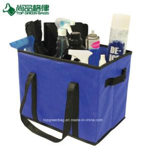 Multipurpose Folding Bags Family Storage Bags Car Storange Box pictures & photos