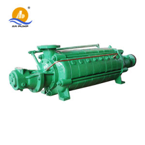 Multistage High Pressure Centrifugal Horizontal Fire Booster Water Pump pictures & photos