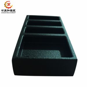 Die Casting Customized Aluminum with Powder Coating pictures & photos