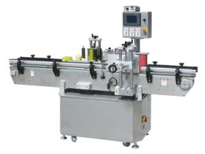 Automatic Wrap-Around Labeler Machine (ALB-510) pictures & photos