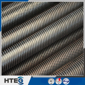 Boiler Spiral Finned Tube Economizer pictures & photos