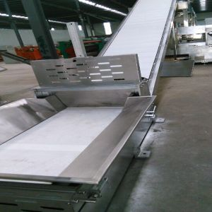 Complete Full Automatic Wafer Biscuit Making Machine pictures & photos