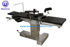 Operation Table (Jt-2A (new type) Mechanical Hydraulic) pictures & photos