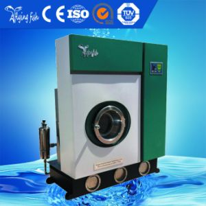 8kg Hydrocarbon Thylene Dry Cleaning Machine pictures & photos