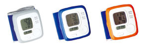 CE/ISO Approved Medical Wrist Digital Blood Pressure Monitor (MT01036032) pictures & photos