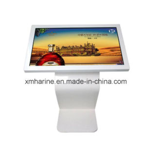 32′′ Advertising LCD Display Ad Player pictures & photos