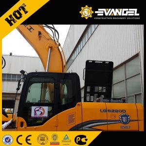 20 Ton Lonking Crawler Excavator LG6220d pictures & photos