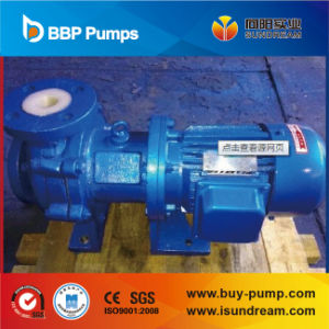 Mph Series Seal-Less Magnetic Drive Pump pictures & photos