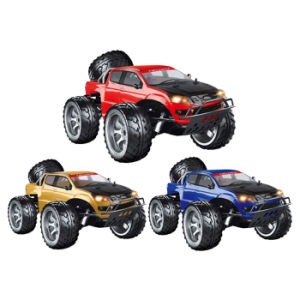 1/10 Scale 2.4GHz Remote Control Car Toy (10258584) pictures & photos