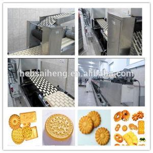 Mini Biscuit Machine/Biscuit Machinery pictures & photos