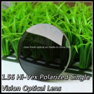 1.56 Hi-Vex Polarized Single Vision Optical Lens