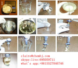 Factory Price Testosterone Phenylpropionate Test Phenylpropionate 99.9%Min pictures & photos