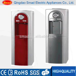Floor-Standing Hot and Cold Water Dispenser pictures & photos