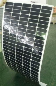 Solar Energy Flexible Solar Panel Sunpower Solar Panel pictures & photos
