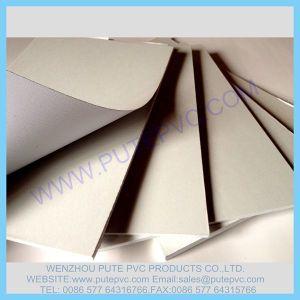 Self-Adhesive PVC Sheets Photo Album (BLP-005)