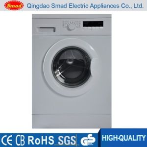 8 Kg Automatic Front Loading Laundry Washing Machine pictures & photos