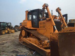 Used Cat D6r Bulldozer (Caterpillar Crawler Bulldozer D6R) pictures & photos