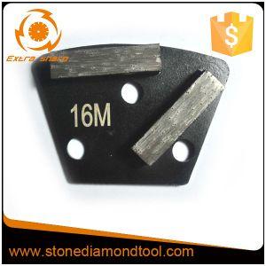 Quick Fast Change Double Bar Diamond Trapezoids pictures & photos