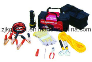 Auto Roadside Kit Emergency Toolkit for Car pictures & photos