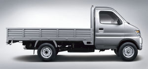 Changan 1.5t/2ton Cargo Truck, Trucks (Diesel/Petrol Single/Double Cabbin Truck) pictures & photos